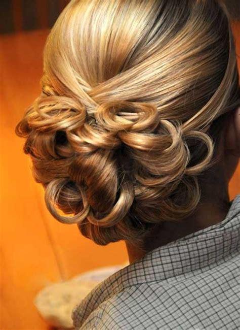 curls hairstyles bun 25 good bun wedding hairstyles hairstyles haircuts