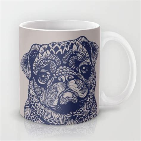 pug mandala 324 best images about ceramics on shop home coupe and ceramics