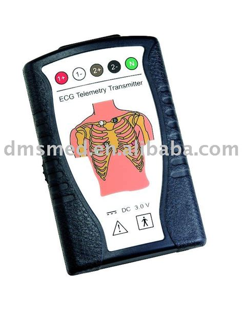 telemetry bed ecg telemetry monitoring system 4 beds medical diagnostic test kits view medical