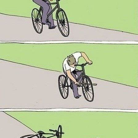 Bicycle Meme - bicycle bike meme generator