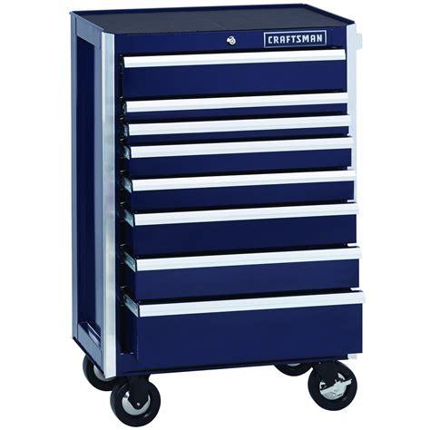 sears 8 drawer tool box craftsman 13242 40 quot 1 drawer ball bearing griplatch