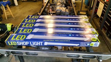 costco led light costco led shop lights pirate4x4 4x4 and road