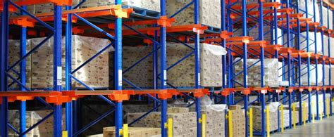 Drive In Pallet Racking by How To Choose The Right Type Of Pallet Racking