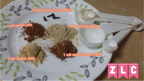 Teh Uncang Boh zulfaza cooking tea adani