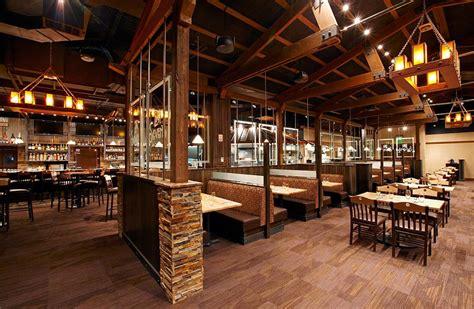 Summer Kitchen Design by Crystal Peak Lodge Dining Breckenridge Restaurants