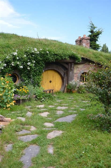 hobbit houses new zealand pinterest the world s catalog of ideas