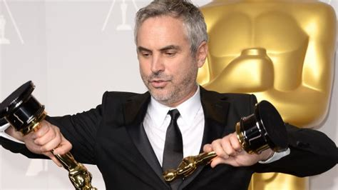 directors who won an oscar cuaron becomes first mexican to win best director at the
