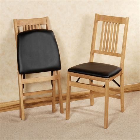 mission folding chair pair pertaining to stakmore folding