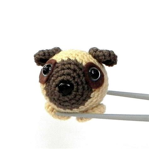 crochet pug pillow pattern 17 best images about crochet pug on crochet patterns fashion patterns and pug
