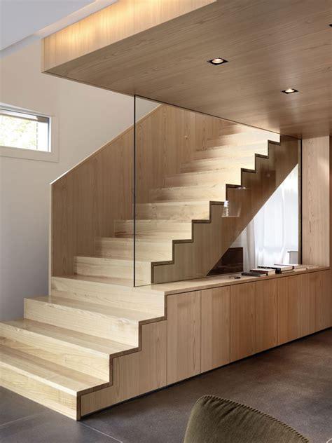 40 foto di scale interne dal design moderno mondodesign it