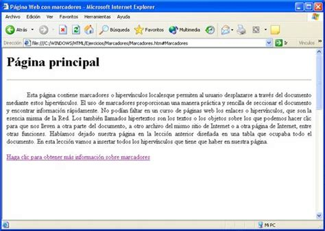 imagenes hipervinculos html jsk abs info mayo 2012