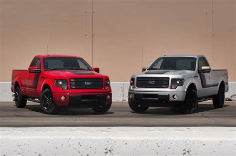 2014 Ford F 150 Tremor Promo Photo 54