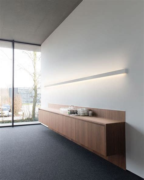 Best 25  Linear lighting ideas on Pinterest   Commercial
