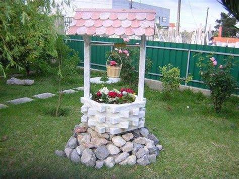 abbellire un giardino decorare il giardino con i sassi foto 2 40 design mag