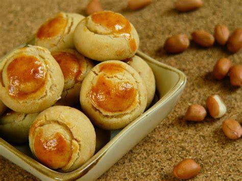 Cara Membuat Kue Kering Rasa Kacang | resep cara membuat kue kering kacang aneka bentuk resep