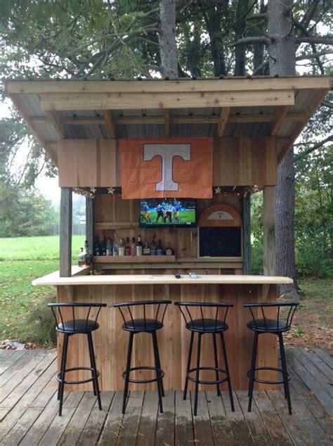 bar backyard 25 best ideas about deck bar on pinterest door bar