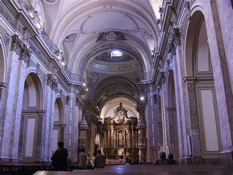 la catedral de buenos aires la casa de gobierno el cabildo y la catedral de buenos aires