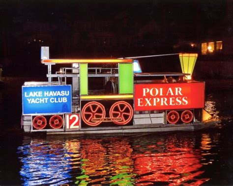 boat lettering in lake havasu city polar express arizona 86404 lake havasu city az 6500