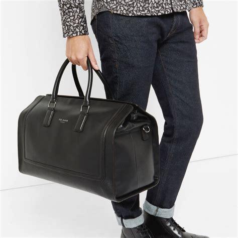 bolsos para hombres de cuero seis bolsos para el hombre moderno