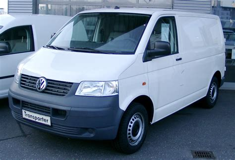 file vw transporter front 20080126 jpg wikimedia commons