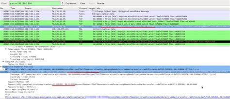 wireshark whatsapp tutorial 2015 tutorial detectar la ubicaci 243 n de un usuario de whatsapp
