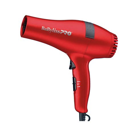 Babyliss Hair Dryer On Stand babyliss pro professional ceramic hair dryer 1875w bab5572c with nozzle ebay