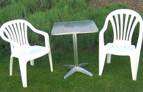 ikea white plastic outdoor chairs  target