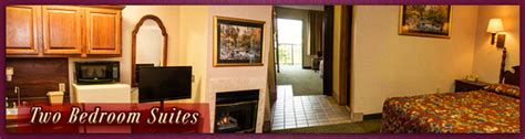 hotels with 2 bedroom suites in pigeon forge tn pigeon suites in pigeon forge tn with 2 bedrooms best home