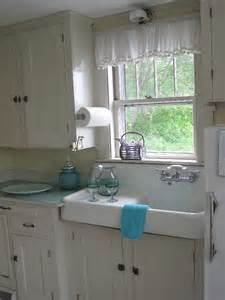 southwest harbor cottage rental 1920 s farm house sink