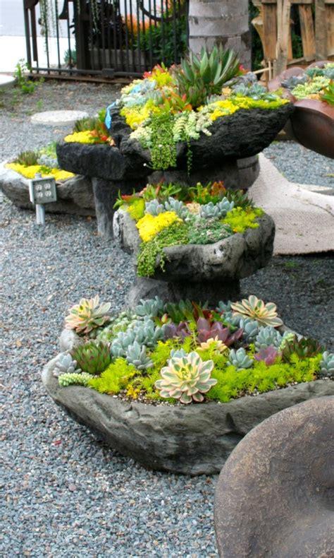 ideas para decorar tu jardin con piedras 15 ideas fabulosas para decorar tu jard 237 n con piedras