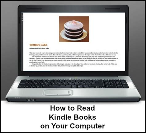 how to read on kindle how to read a kindle book on a computer