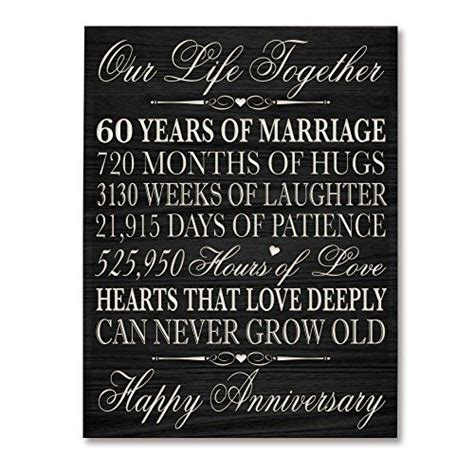 best 25 60th anniversary gifts ideas on parents anniversary 60th anniversary and