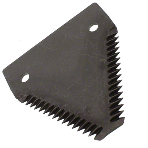 sickle sections sh87905 sickle section for case ih new holland shoup