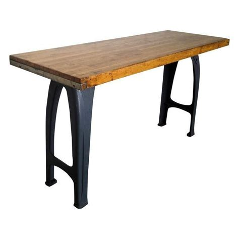 counter height butcher block table 101 best images about bar or counter height table on
