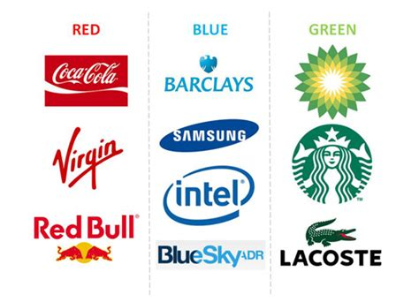 Blue Tip Brand importance of color in brand identity
