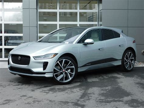 2019 jaguar wagon new 2019 jaguar i pace wagon 4 door 5 door suv in salt