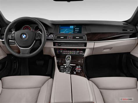 bmw 5 series dashboard 2013 bmw 5 series hybrid pictures dashboard u s news
