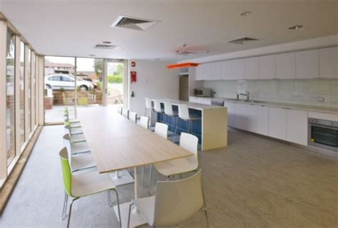fit out sydney office designs