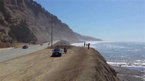 Pch Highway 1 - driving up the california coast on pacific coast highway pch hwy 1 youtube