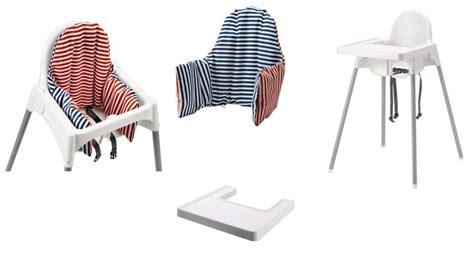 Ikea High Chair Australia by Ikea Baby Feeding Highchair With Safety Tray Antilop High Chair Plastic Ebay