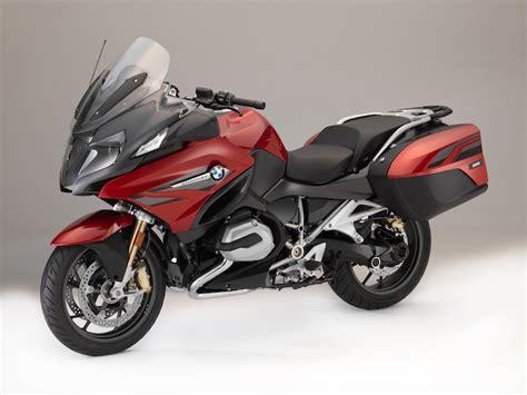 Motorrad Modell Bmw R1200rt by 2018 Bmw Motorrad Models Unveiled Motorbike Writer