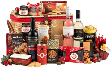 corporate christmas hers christmas gift baskets