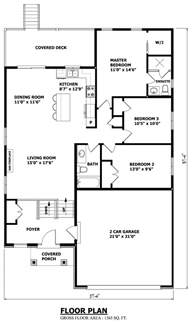 Homeplans House Plans Canada Stock Custom