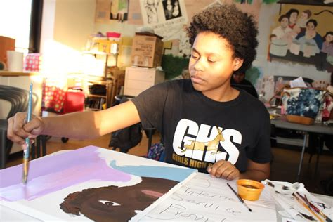 lutheran settlement house lutheran settlement house is teaching teens about activism on their own terms in