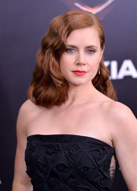 Celebrity Hair Inspiration: Famous Redheads, Emma Stone ... Celebrity