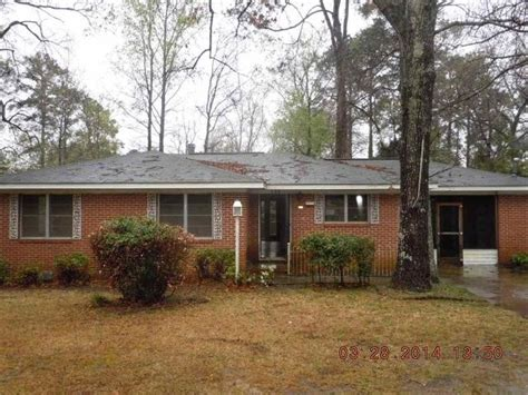 121 benton ave warner robins ga 31088 foreclosed home