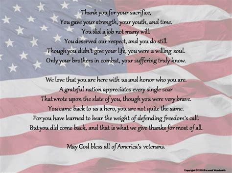 best 25 veterans poems ideas on pinterest