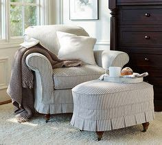 comfy armchair with ottoman 1000 images about comfy chair ottoman on
