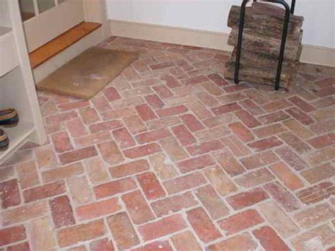 Brick Flooring Tile by 17 Best Images About Mudroom On Cubbies And Hallways