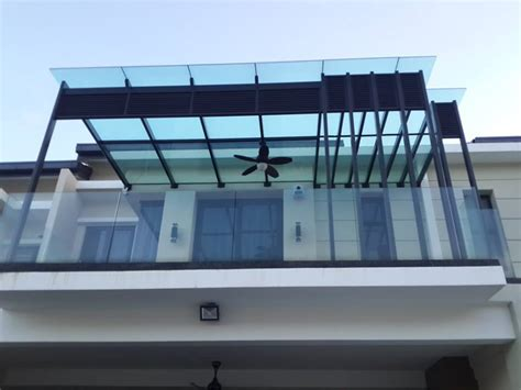 tempered glass roof malaysia search projects to